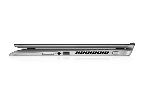 HP Envy x360 with tablet functionality