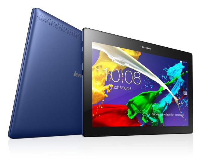 Lenovo TAB 2 A10 release May 8 2015