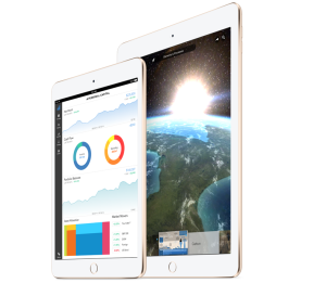 Apple iPad's still the bestselling tablets in Q1 2015