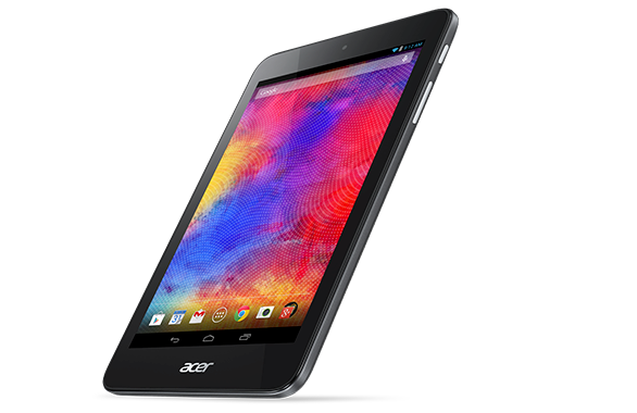 Budget tablet Acer Iconia One 7 (B1-750)