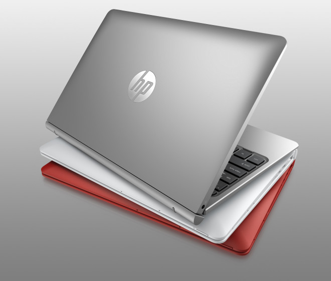 2015 Model HP Pavilion 10 x2 colors