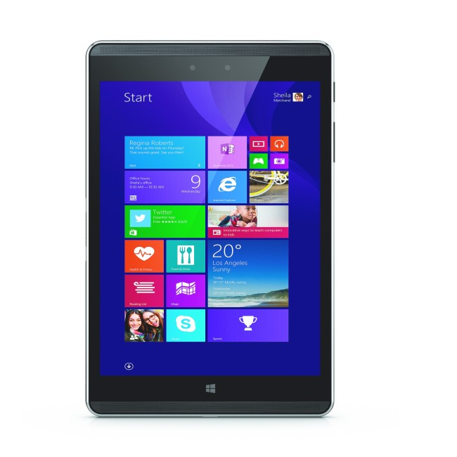 Hp Pro Tablet 608 G1 Unveiled For Business W 2048 X 1536