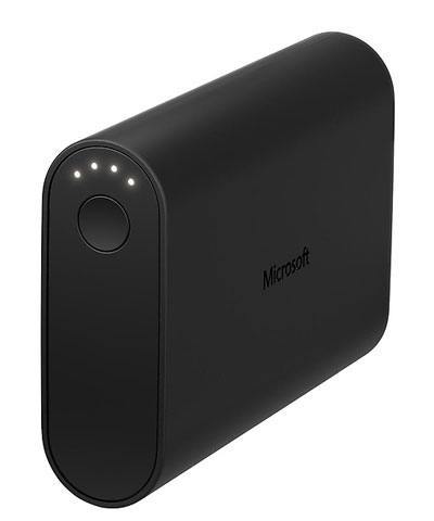 Microsoft power bank Portable Dual Charger