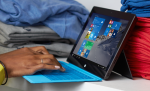Microsoft Surface Pro 3 Intel Core i7 128GB 8GB RAM with Windows 10