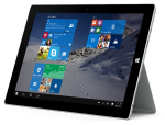 Windows 10 on Microsoft Surface 3