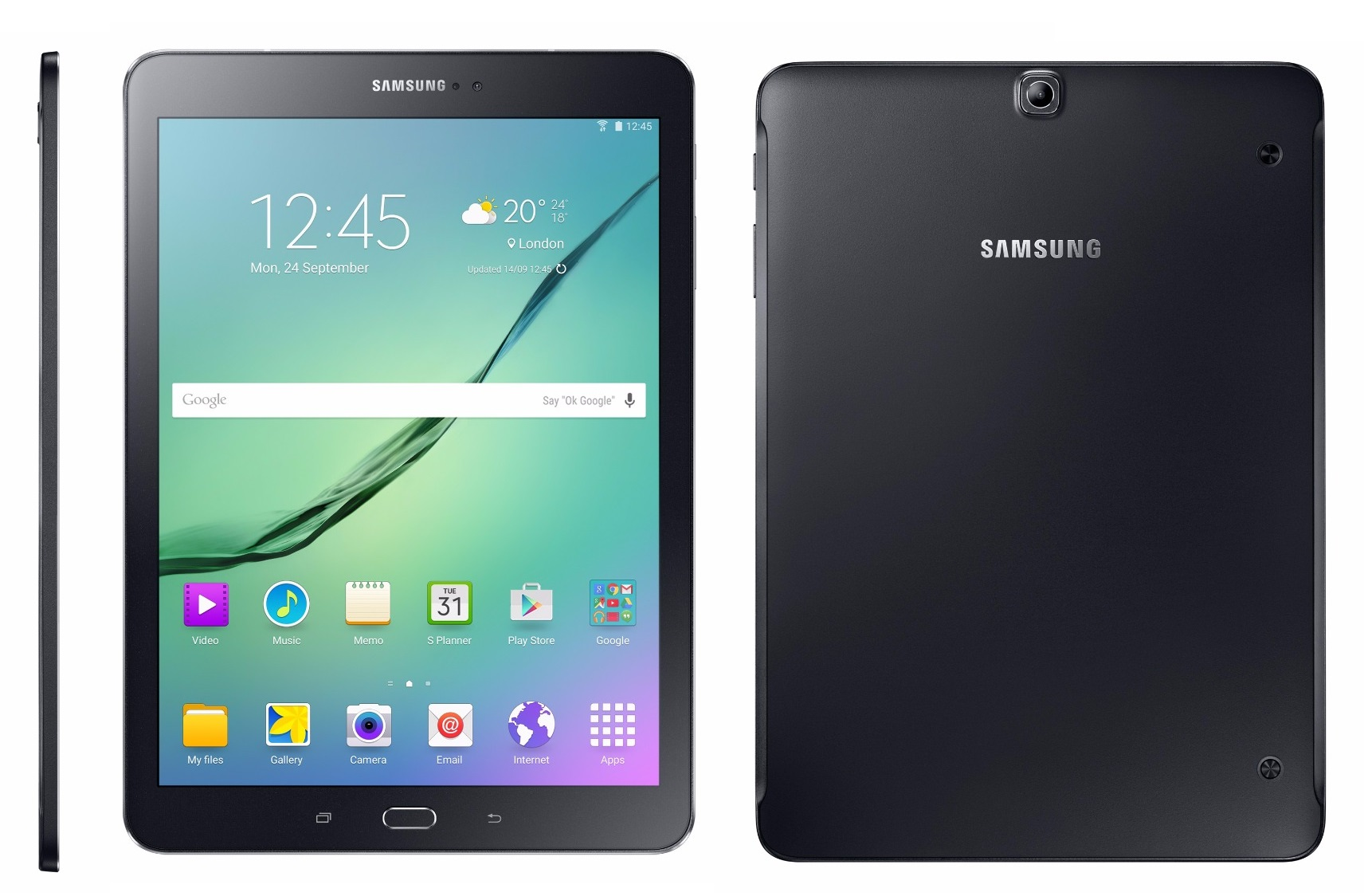 Samsung Galaxy Tab S2 Unveiled July 20 - Release Sept. 3