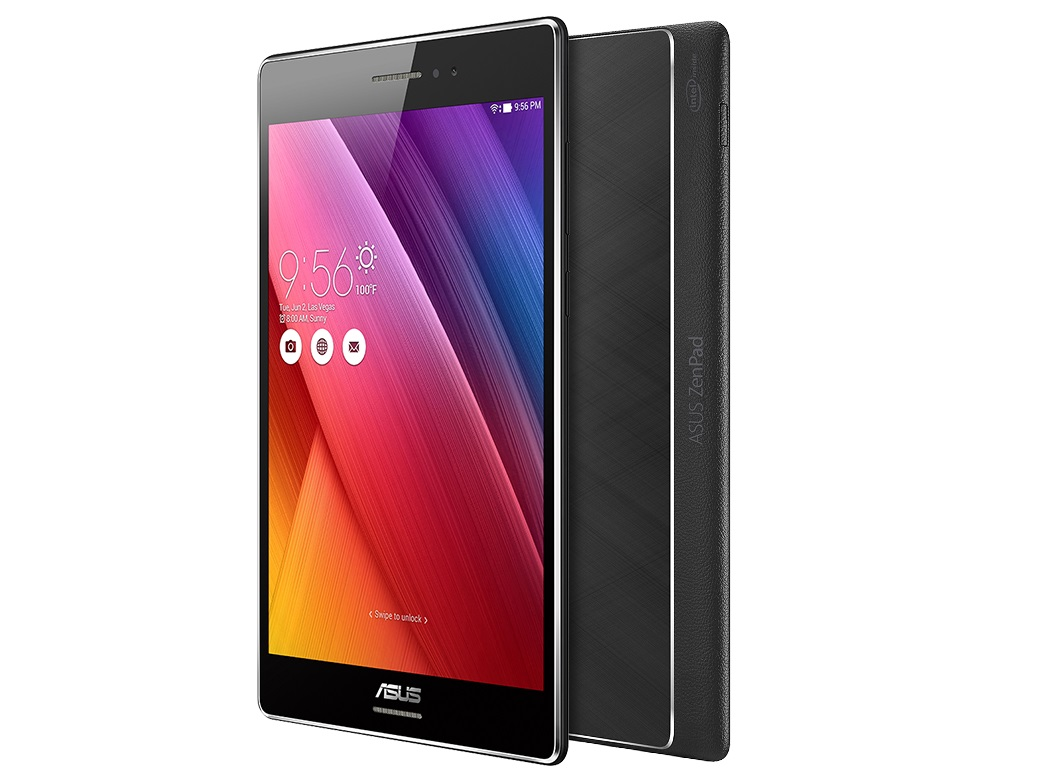 Asus ZenPad S 8.0 (Z580C) 2GB $199 Version