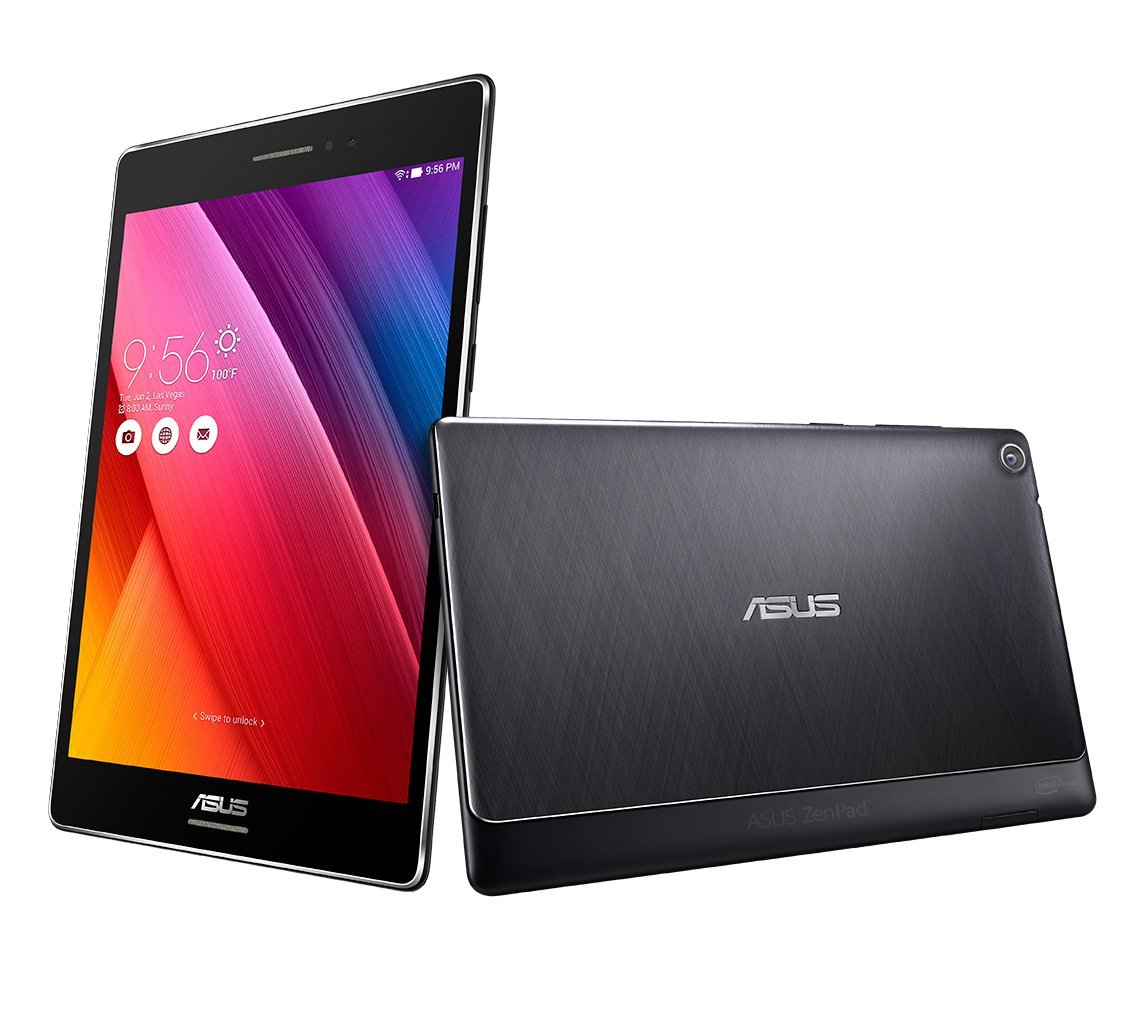 Asus ZenPad S 8.0 (Z580CA) Taking Orders