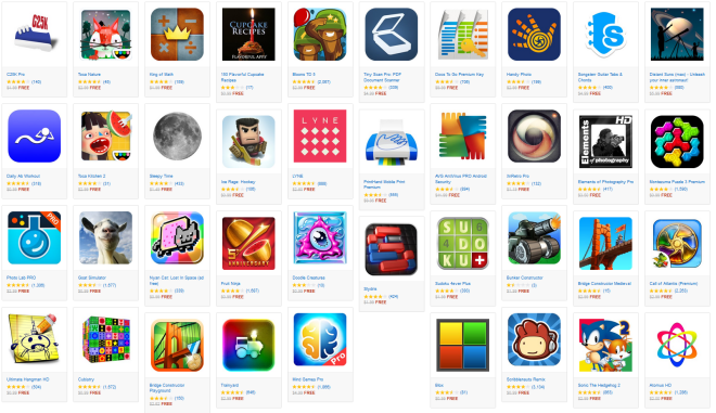 Free Android Apps For Download 2015