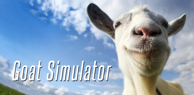 Free Goat Simulator App For Download