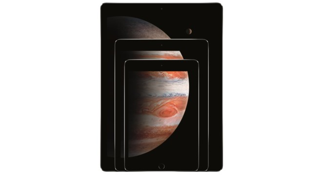 Apple iPad Models For 2015 – 2016