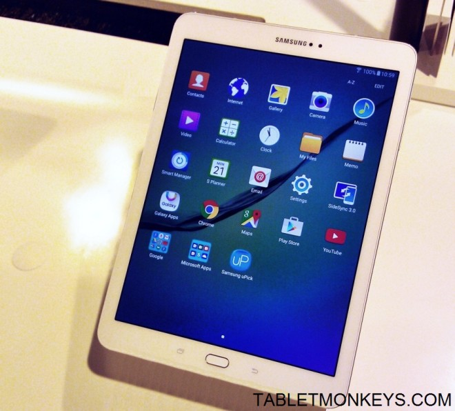 samsung galaxy tab s2 80 50 off on sale. Black Bedroom Furniture Sets. Home Design Ideas