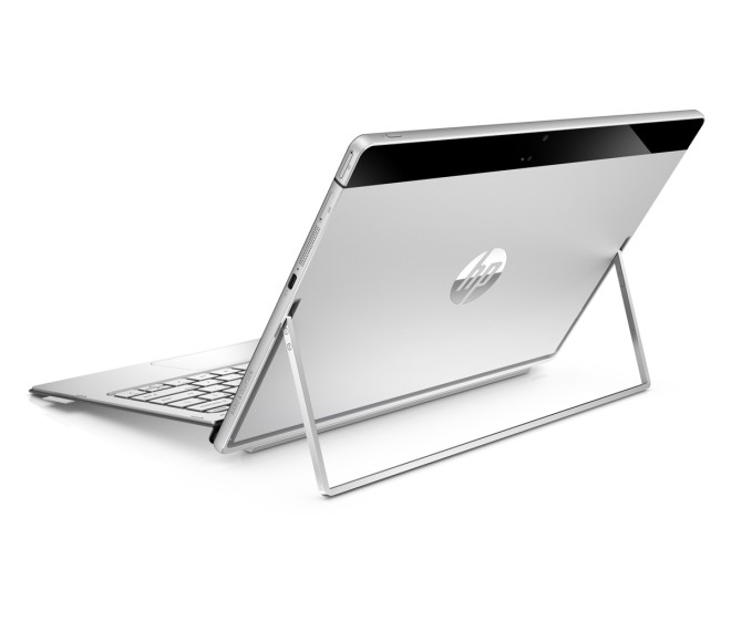 HP Spectre x2 built-in kickstand