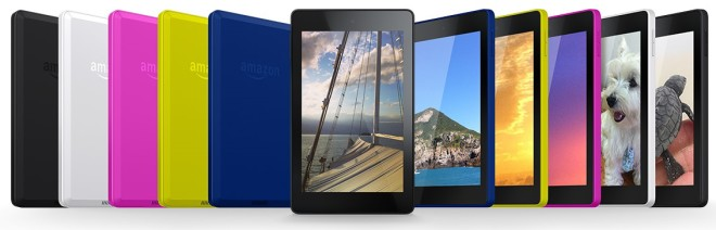 Amazon Fire HD 6 Black Friday Deal