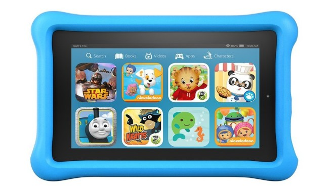 Black Friday Tablet Deals 2015 - Amazon Fire Kids Edition