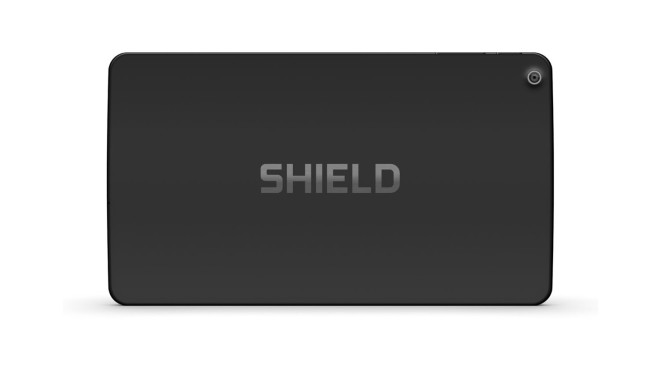 Nvidia Shield Tablet K1 2nd gen