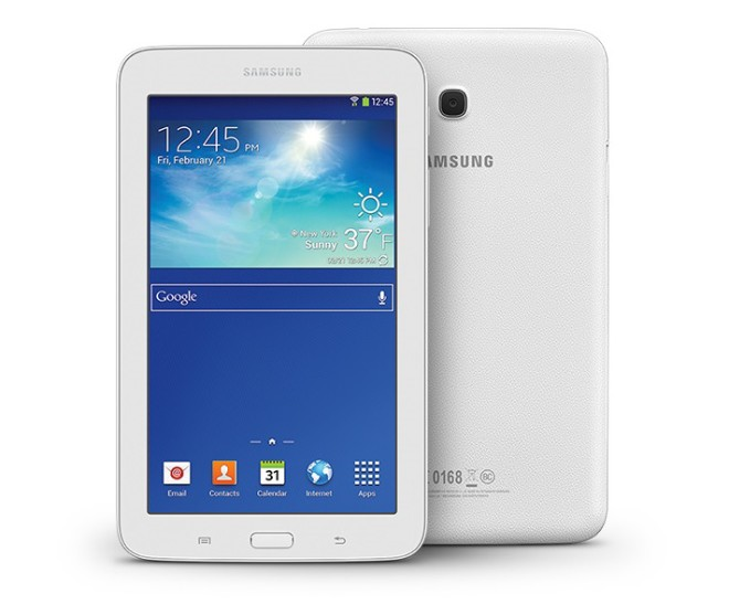 Tablet Deals Black Friday 2015 - Samsung Galaxy Tab 3 Lite