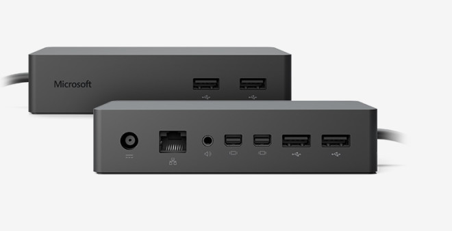 Surface Pro 4 Dock Sale
