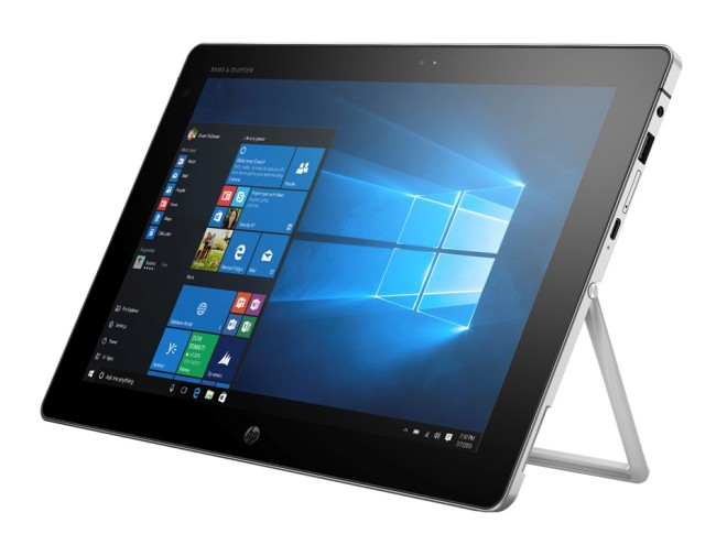 Windows 10 2-In-1 HP Elite x2 2016 (1012)