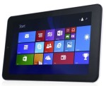 7-inch Windows 10 tablet