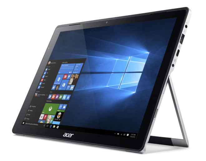 Acer Aspire Switch Alpha 12 Intel Core i3