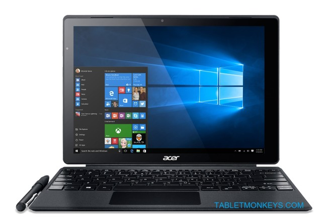 Acer Aspire Switch Alpha 12 (SA5-271)