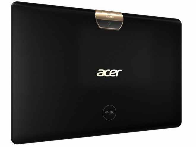 acer iconia tab 10 a3 a40 to launch in june. Black Bedroom Furniture Sets. Home Design Ideas