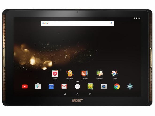 Acer Iconia Tab 10 (A3-A40) img005