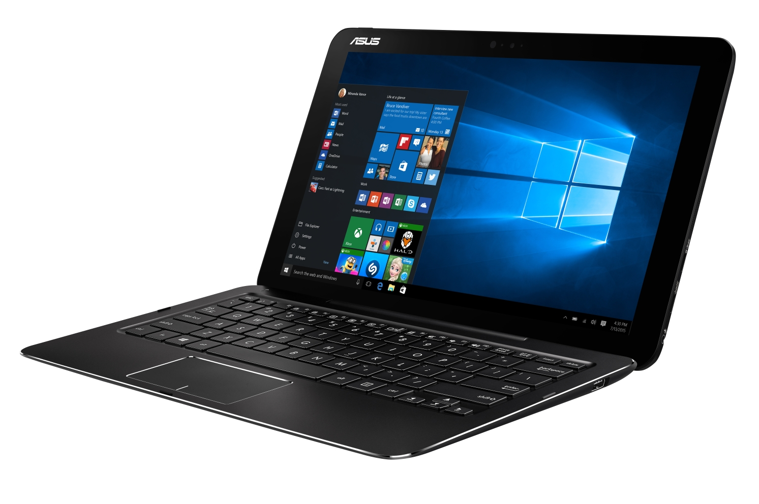 Asus Transformer Book T302 To Launch In June July