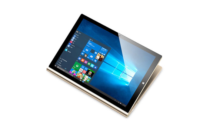 Teclast Tbook 10  Windows 10 tablet