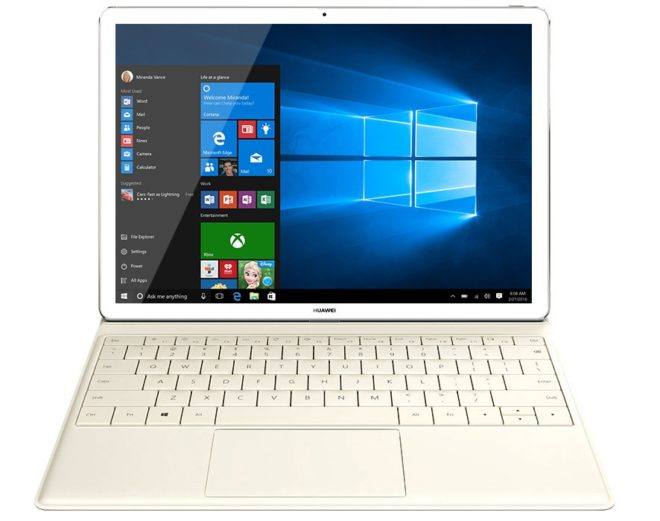 Where to buy Huawei MateBook