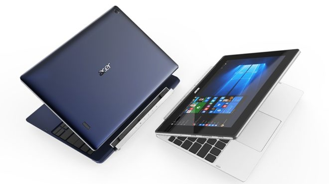 Acer Aspire Switch V 10