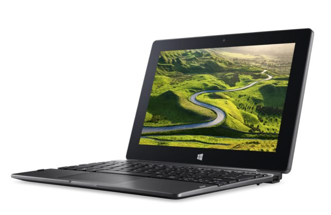 Acer Switch One 10 - Windows 10 2-in-1 img005
