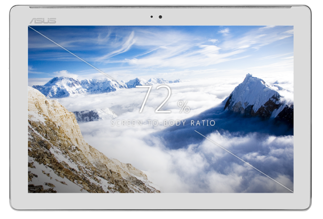 New Asus ZenPad 10