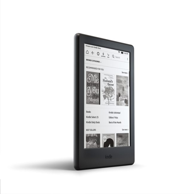 Newest Kindle