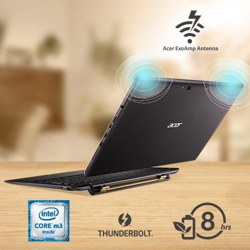 Acer Aspire Switch 12 S release