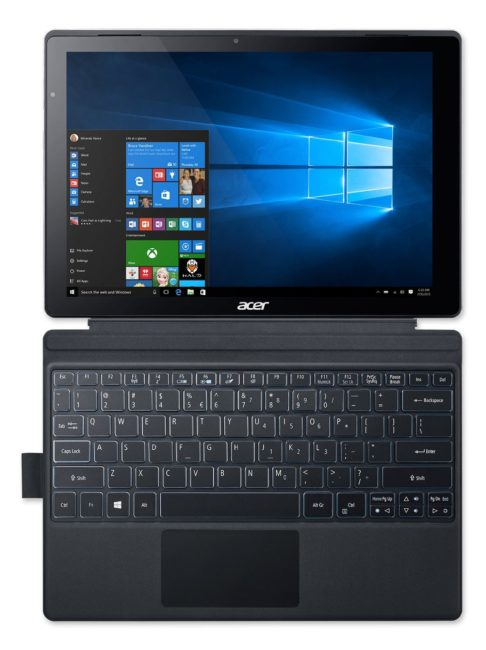 Acer Aspire Switch Alpha 12 order