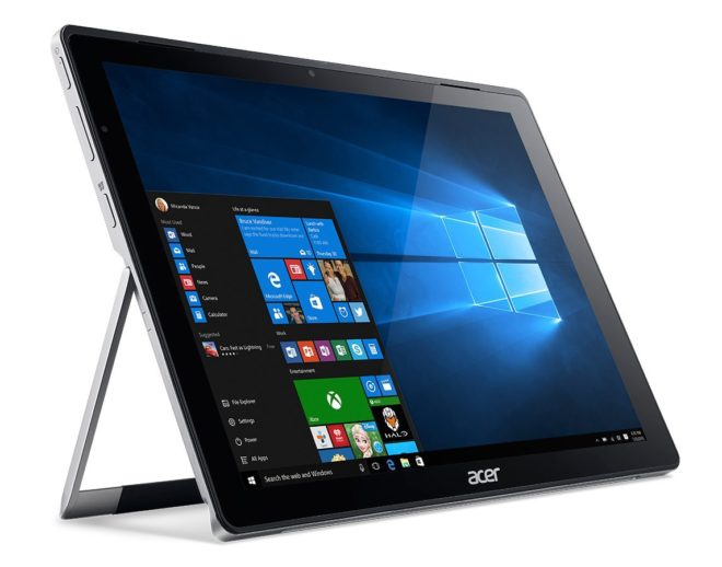 Acer Aspire Switch Alpha 12 released