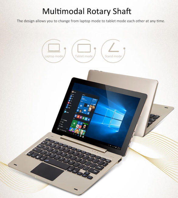 Dual-OS Remix Tablet 2-in-1 img003