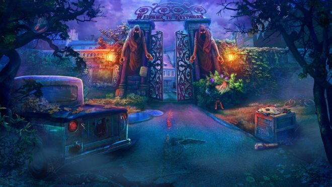 Subliminal Realms: The Masterpiece HD - A Hidden Object Mystery