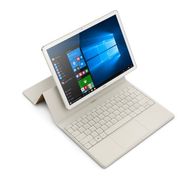Huawei Matebook Bundle