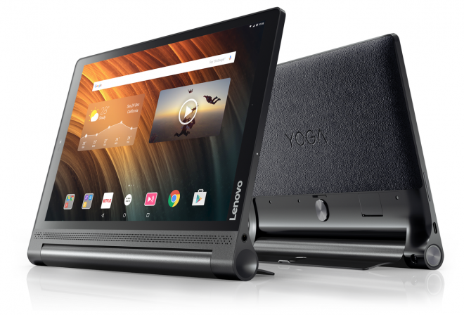 Lenovo Yoga Tab 3 Plus Windows