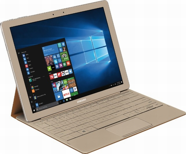 8gb-ram-samsung-galaxy-tabpro-s-gold-edition