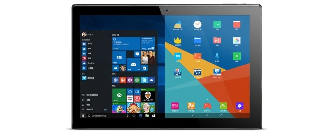 Onda OBook 20 Plus dual OS 2-in-1