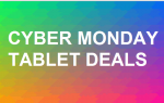 Cyber Monday Tablet Deals 2016
