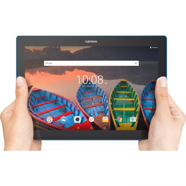 lenovo tab 10 x103f launched on black friday. Black Bedroom Furniture Sets. Home Design Ideas