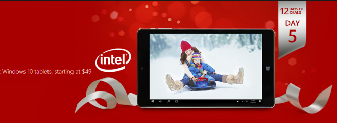 December 2016 Tablet Deals