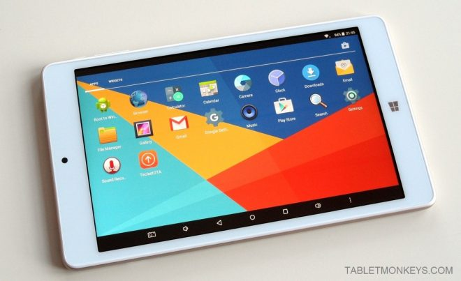 Teclast X80 Power Review