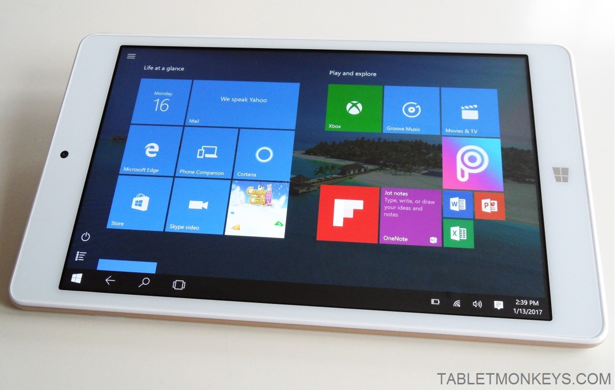 how to make windows 10 faster on tablet