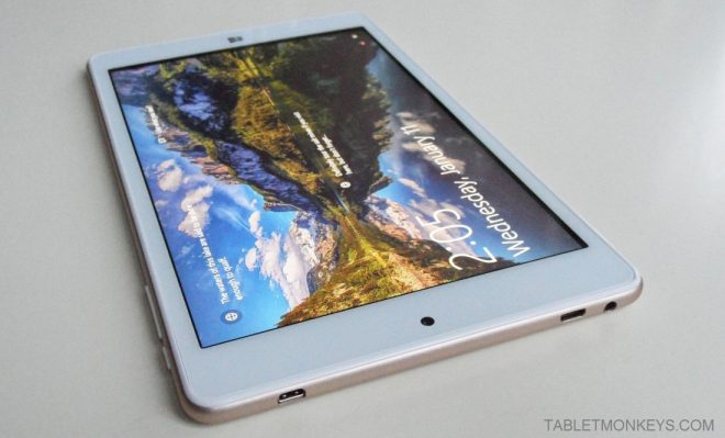 Teclast X80 Power Review and Test